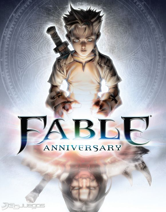Post - Fable Anniversary - Remake HD de Fable para 360 -- 7 de Febrero 2014 Fable_hd-2274024