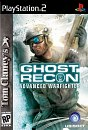 Ghost Recon: Advanced Warfighter PS2