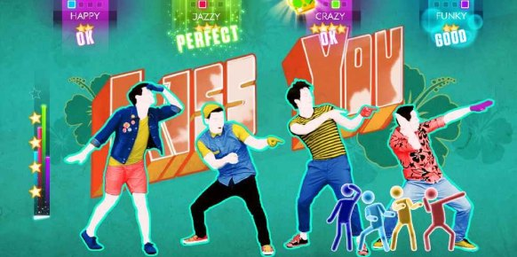 Just Dance 2014 Xbox 360