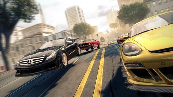 The Crew: The Crew: Sí, es un nuevo concepto de juego de conducción