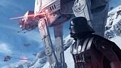 Video Star Wars Battlefront - Gameplay Comentado 3DJuegos - Beta
