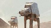 Video Star Wars Battlefront - Battle of Jakku - Teaser