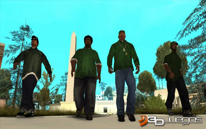 grand theft auto san andreas 21184 GTA San Andreas 1 link [FULL]