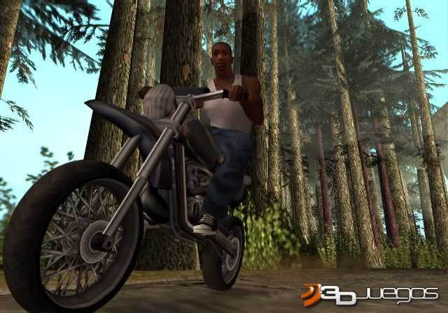 grand theft auto san andreas 23612 GTA San Andreas 1 link [FULL]