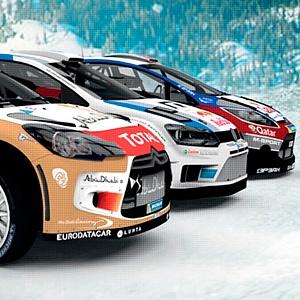 An�lisis WRC 4