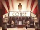V�deo BioShock Infinite - Pante�n Marino 1, Gameplay: M�scaras