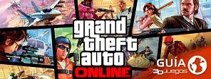 Gu�a completa de Grand Theft Auto Online