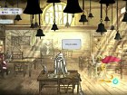 Child of Light - Pantalla