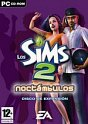 Los Sims 2: Noct&aacute;mbulos