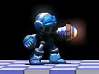 Mighty No. 9 - Alpha Gameplay