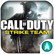 Call of Duty: Strike Team iOS