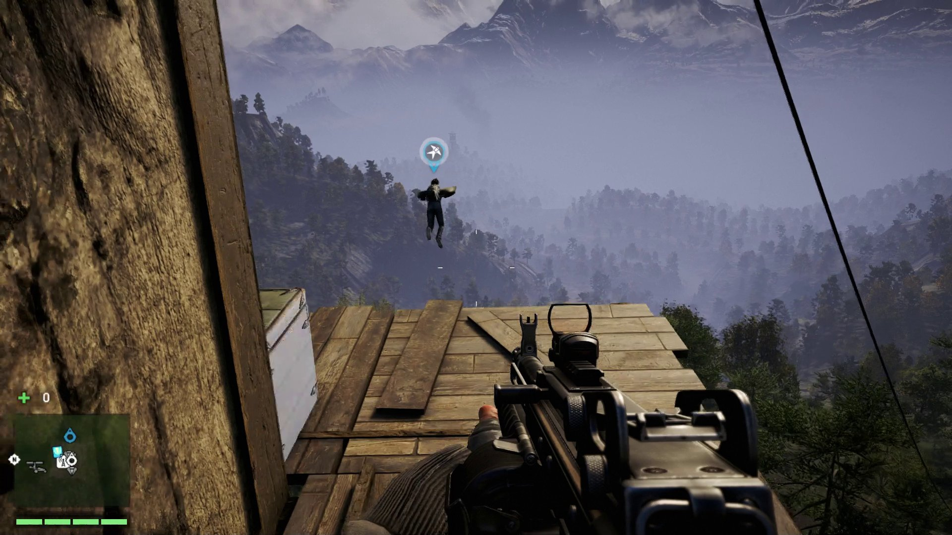 how to get far cry 3 online