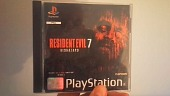 Así sería Resident Evil 7 en la PlayStation original