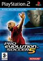 PES 5 PS2