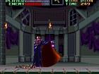 Super Castlevania IV - Pantalla
