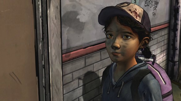 Walking Dead Season 2 - Ep. 1 an�lisis