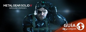 Gu�a de MGS V: Ground Zeroes