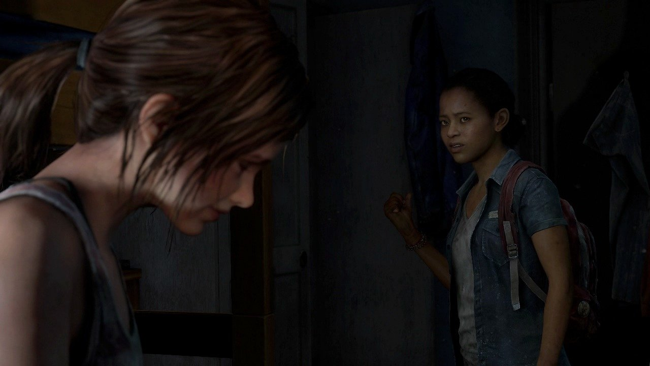 Imagen The Last of Us - Left Behind (PS3)