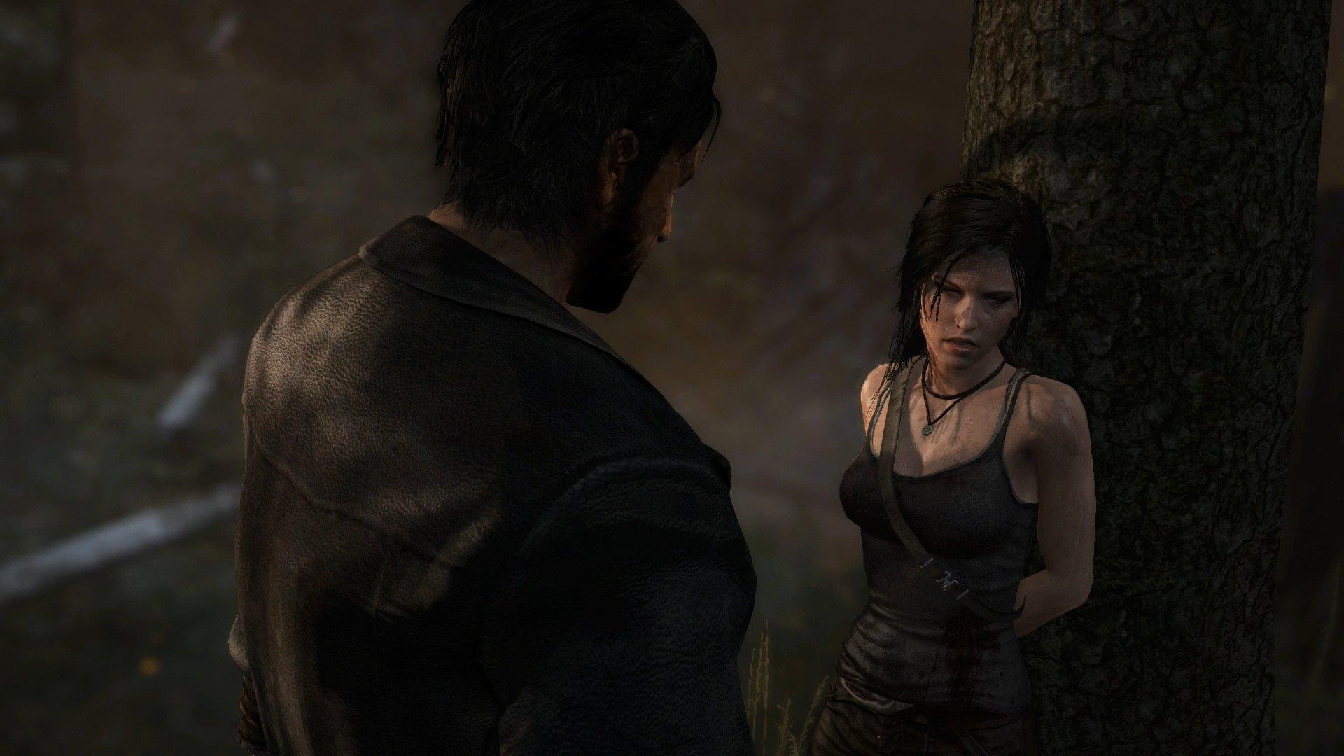 Tomb Raider Definitive Edition - An�lisis