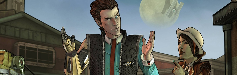Tales from the Borderlands - Análisis