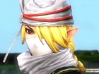Hyrule Warriors - Sheik