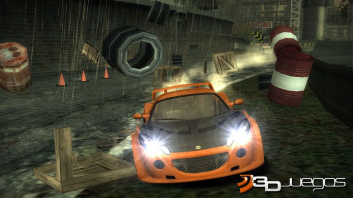 Im genes de need for speed most wanted para pc 3djuegos for Juego nfs most wanted