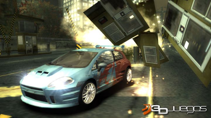 Im Genes De Need For Speed Most Wanted Para Pc 3djuegos