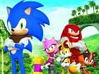 Sonic Boom El Ascenso de Lyric - Imagen
