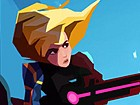 Velocity 2X - Gameplay (Alpha Footage)
