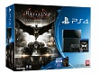 Anunciado un pack de edici�n limitada de PlayStation 4 con Batman: Arkham Knight
