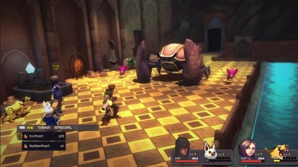 Earthlock Festival of Magic: La magia de los juegos de rol