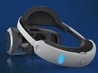 """V�deo Project Morpheus El sistema de Realidad Virtual de PlayStation 4 muestra un nuevo prototipo en la GDC 2015. Pantalla OLED de 5,7"""" (con resoluci�n de 1920xRGBx1080). Tasa de Refresco de 120hz. Latencia inferior a 18ms. Estar� disponible en la primera mitad de 2016."""