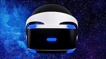 Video PlayStation VR, Juegos PGW 2017
