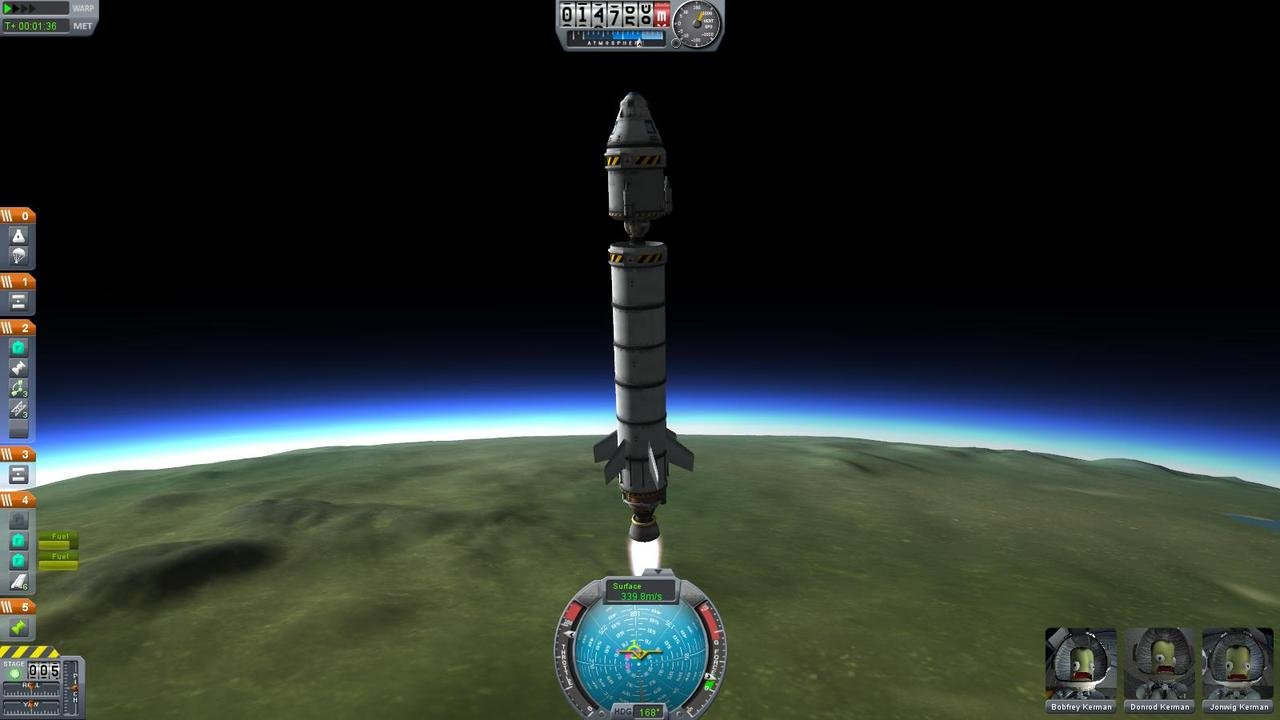 kerbal space program ship saves - photo #37