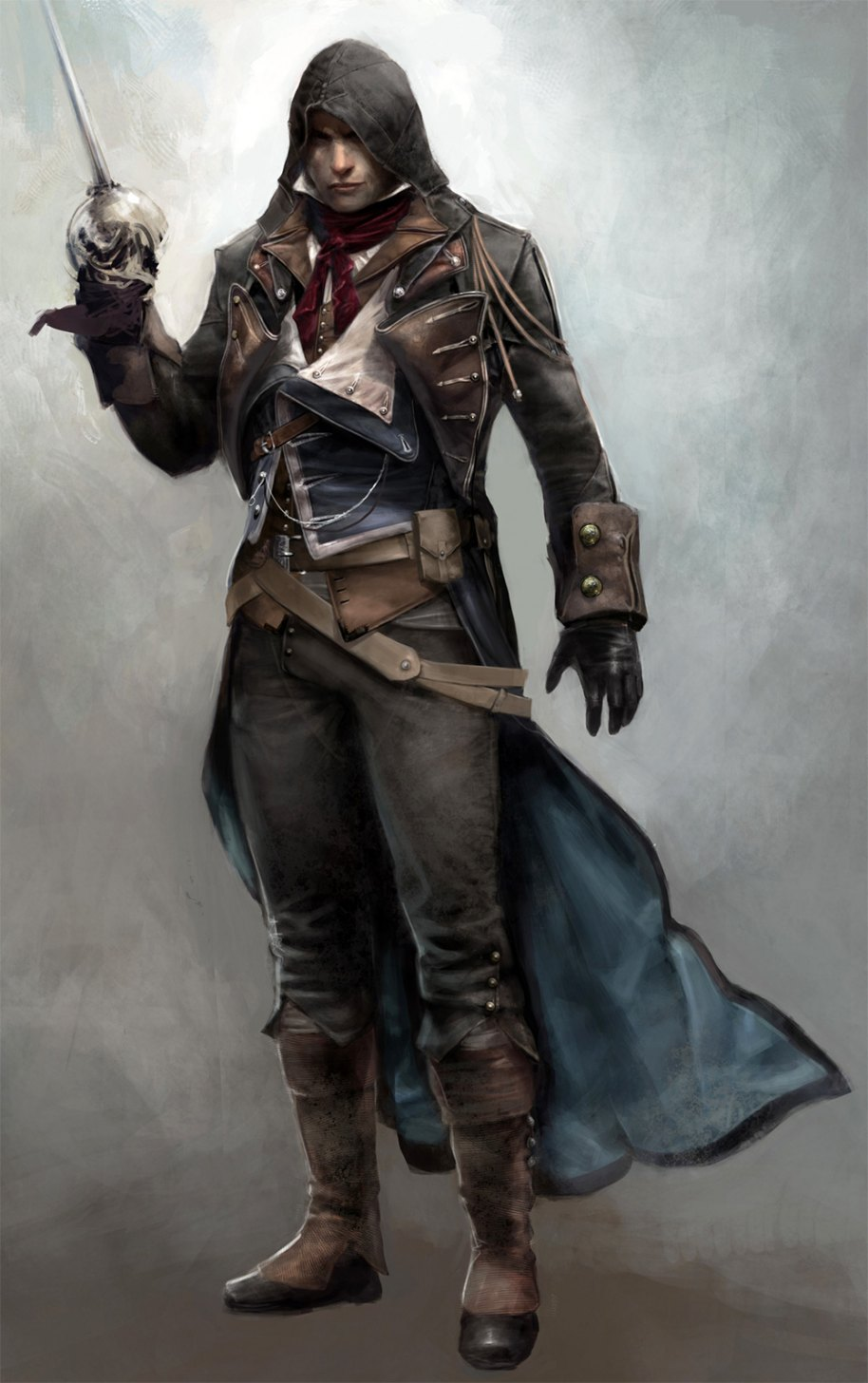 Assassin's Creed Unity (PlayStation 4)