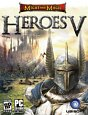 Heroes of Might &amp; Magic V PC