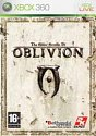 The Elder Scrolls IV: Oblivion X360