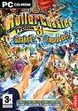 Roller Coaster Tycoon 3: ¡Empapados! PC