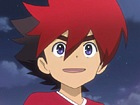 Tenkai Knights: Brave Battle - Tr�iler de Lanzamiento