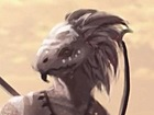 Lords of the Black Sun - The Draakian