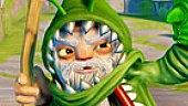Skylanders: Trap Team - El Descubrimiento