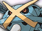 Pok�mon Rub� Omega / Zafiro Alfa - Mega-Metagross