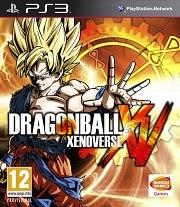 Dragon Ball: Xenoverse PS3