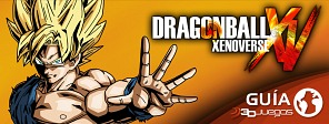 Gu�a de Dragon Ball: Xenoverse