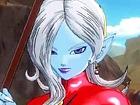 Dragon Ball: Xenoverse - Tr�iler Jump Festa