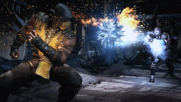Mortal Kombat X: Fatalities, luchadores y furia legendaria