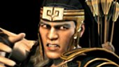 Video Mortal Kombat X - Clan Shaolin
