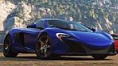 Video Forza Horizon 2 - NAPA Chassis (DLC)