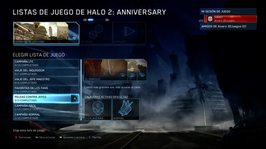Halo The Master Chief Collection análisis