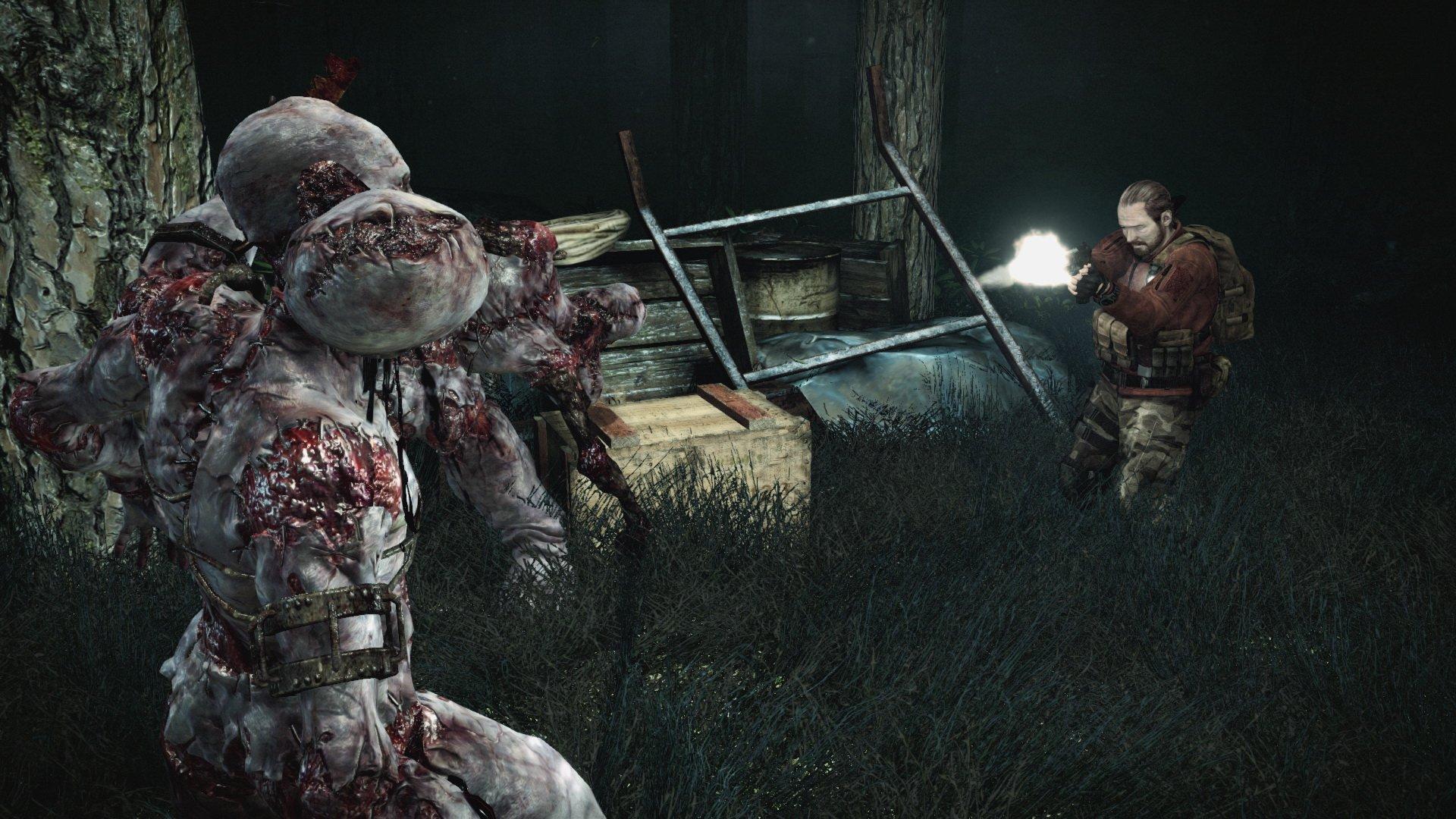 Code Casino Resident Evil Revelations 2